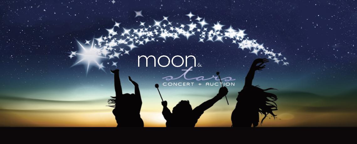 2018 Moon & Stars Gala